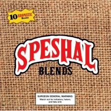 Vinyl Speshal Blends Vol. 2