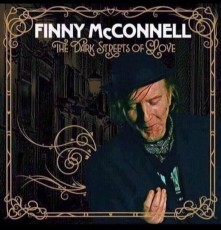 CD MCCONNELL, FINNY - DARK STREETS OF LOVE