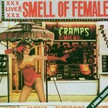 CD SMELL OF FEMALE + 3