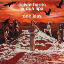 Vinyl & Dua Lipa - One Kiss