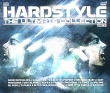 CD V/A - HARDSTYLE THE ULTIMATE COLLECTION 2011 -2-