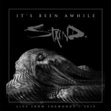 Vinyl STAIND - IT'S BEEN A WHILE