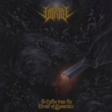 CD VITRIOL - To Bathe From The Throat Of Co