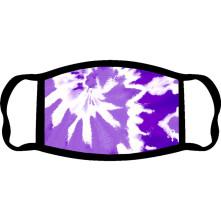 Rúško Tie-Dye Love Symbol