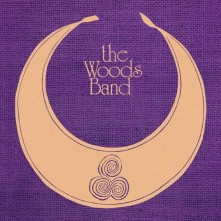 CD WOODS BAND - WOODS BAND