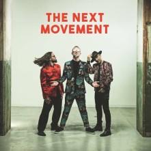 Vinyl NEXT MOVEMENT - NEXT MOVEMENT