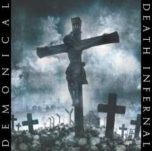 Vinyl DEMONICAL - DEATH INFERNAL