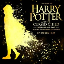 CD Harry Potter and the Cursed Child (Parts One and Two)