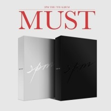 CD TWO PM (2PM) - MUST