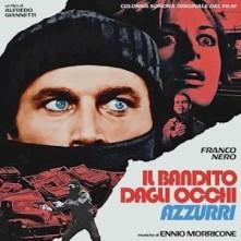 Vinyl IL BANDITO DAGLI OCCHI