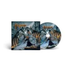 CD MAGNUM - DANCE OF THE BLACK TATTOO