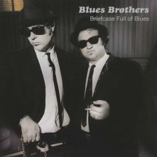 CD BLUES BROTHERS - BRIEFCASE FULL OF BLUES