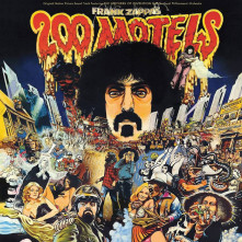 Vinyl 200 Motels - Original Motion Picture Soundtrack - 50th Anniversary