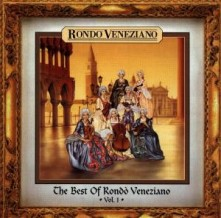 CD RONDO VENEZIANO - Best Of