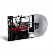 Vinyl LISTEN (SILVER VINYL)