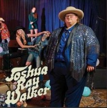 CD WALKER, JOSHUA RAY - SEE YOU NEXT TIME
