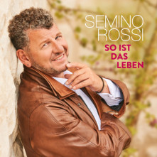 CD ROSSI, SEMINO - So ist das Leben