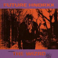Vinyl Future Hndrxx Presents: the Wizrd