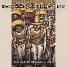 Vinyl The Battle Of Mexico City