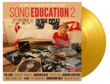 Vinyl V/A - SONG EDUCATION 2