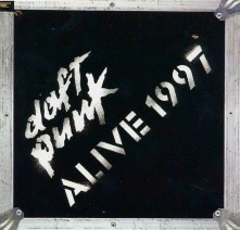 CD Alive 1997