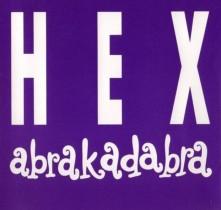 CD Abrakadabra (Reedícia)
