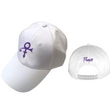 Šiltovka Purple Symbol, Unisex, Čierna, Univerzálna