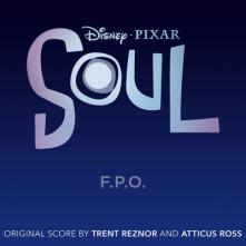 Vinyl Soul (Trent Reznor And Atticus Ross)