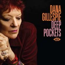 CD GILLESPIE, DANA - DEEP POCKETS