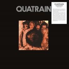Vinyl QUATRAIN - QUATRAIN