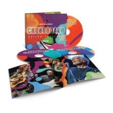 CD Eric Clapton's Crossroads Guitar Festival 2019