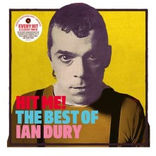 CD HIT ME! THE BEST OF IAN DURY