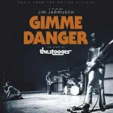 Vinyl Gimme Danger (Music From The Motion Picture)