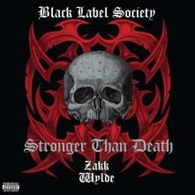 CD STRONGER THAN DEATH