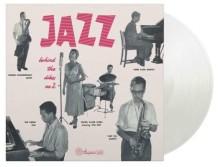 Vinyl V/A - JAZZ BEHIND THE DIKES VOL.2