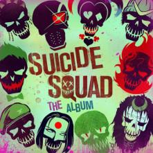 Vinyl SUICIDE SQUAD
