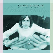 CD SCHULZE, KLAUS - LA VIE ELECTRONIQUE 2
