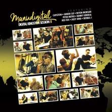 Vinyl MANUDIGITAL - DIGITAL KINGSTON SESSION VOL.2