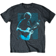 Tričko Chords, Unisex, Havajská modrá,