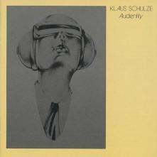 CD SCHULZE, KLAUS - AUDENTITY