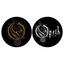 Podložka pod vinyl Logo/O