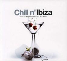 CD V/A - CHILL N' IBIZA