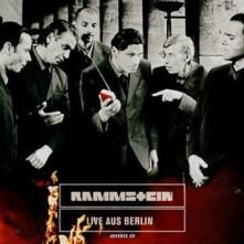 CD Live aus Berlin (Re-Edícia)