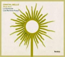 CD LA GUIRLANDE - CRISTAL BELLO
