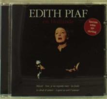 CD EDITH PIAF EN HOLLANDE