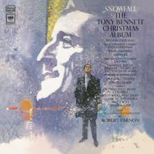 Vinyl Snowfall: The Tony Bennett Christmas Album