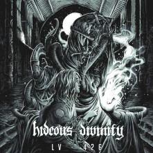 CD HIDEOUS DIVINITY - LV-426