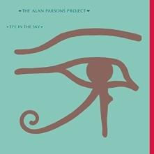 Vinyl PARSONS, ALAN -PROJECT- - Eye In The Sky