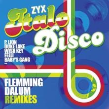 CD V/A - ZYX ITALO DISCO: FLEMMING DALUM