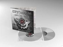 Vinyl RESTLESS HEART (SILVER VINYL ALBUM)
